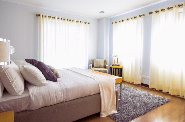Bedroom Wish List