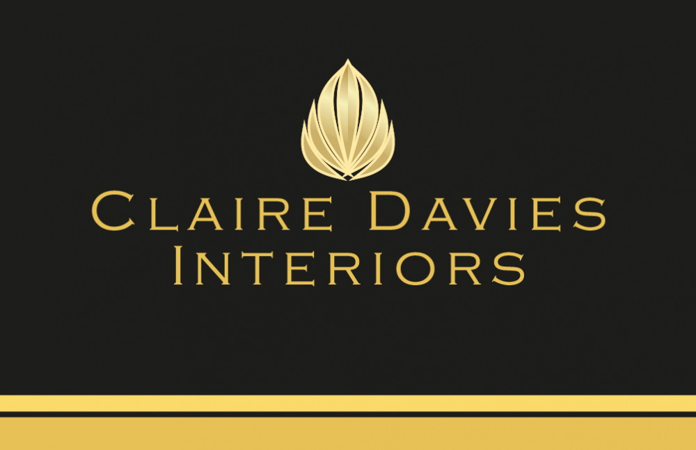 Claire davies interiors ltd logo