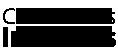 claire davies interiors ltd logo black