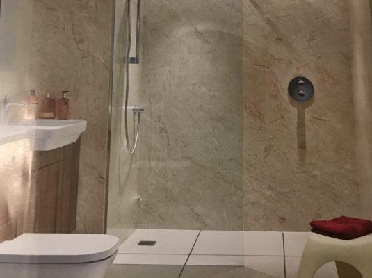 Modern Shower Rooms Claire Davies Interiors Ltd