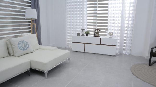 Scandi Living Room Design