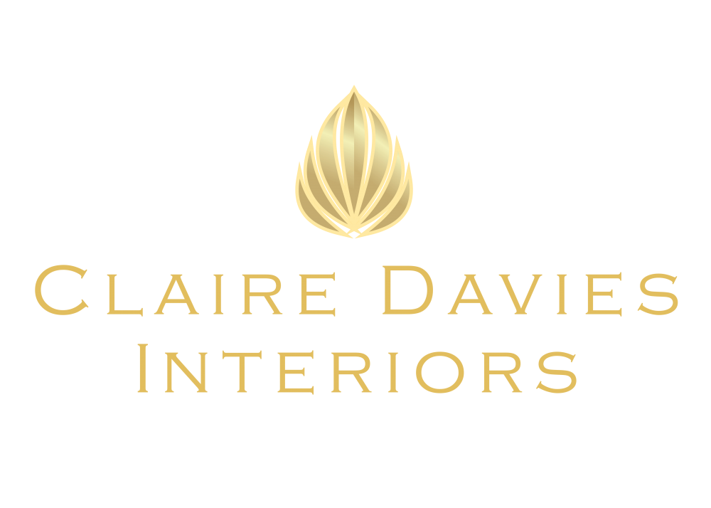 Claire Davies colour logo