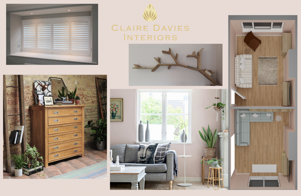 Claire Davies Interiors Chester